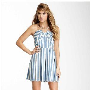 Sugarlips Eternal Classic Strapless Dress